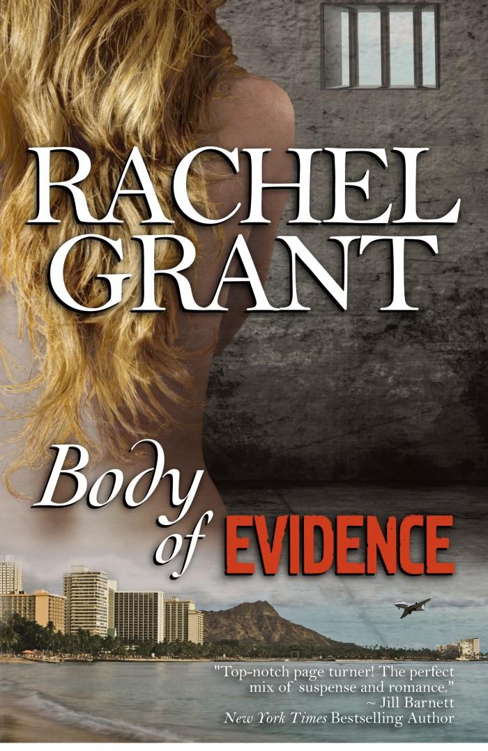 Rachel's Cover