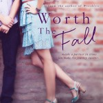 COVER REVEAL – Worth the Fall