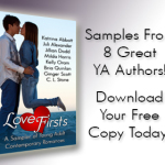 Love Firsts – Free Extended YA Excerpts