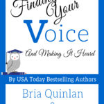 It's Live!: FINDING YOUR VOICE