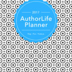 2017 AuthorLife Planner