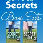 $0.99 YA Box Set – RVHS Secrets
