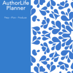 2018 AuthorLife Planner is Live!