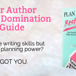 Plan Like a Bestseller … is LIVE!